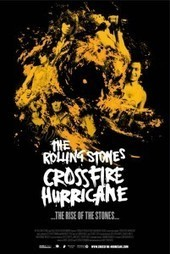 """Crossfire Hurricane"", documental sobre The Rolling Stones, celebrando su 50 aniversario 