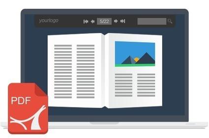Free HTML5 Digital Publishing Platform for Magazines,Catalogs,Brochure,Lookbooks & More...- PUB HTML5   Flipbook Creator – Powerful Page Turn Flipbook Publishing Software   Scoop.it