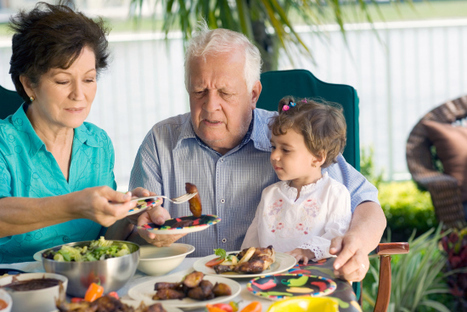 When Dementia Threatens a Family's Finances - TIME | Senior Care News | Scoop.it