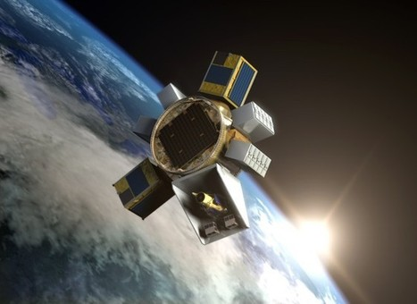 Space Tugboat Could Help Move Inexpensive Payloads in Orbit | FutureChronicles | Scoop.it