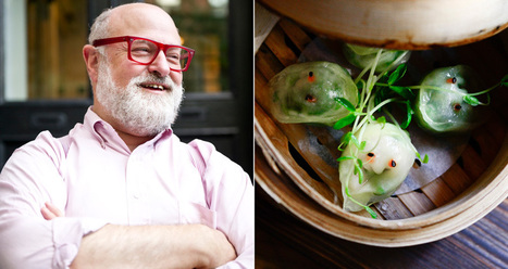 The 10 Dishes That Made My Career: Ed Schoenfeld of Red Farm | Shrewd Foods | Scoop.it