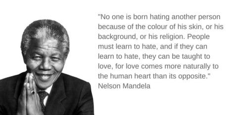 We Are the Creators of Hate | Social Media Slant 4 Good | Scoop.it