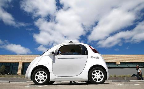 Autonomous Cars Need To Perfect Technology Before Claiming Victory - Forbes | Nerd Vittles Daily Dump | Scoop.it