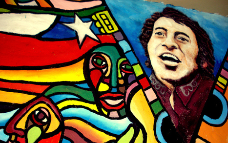 #Chile War-criminal Sheltering In the #US May Finally Face Justice | News in english | Scoop.it