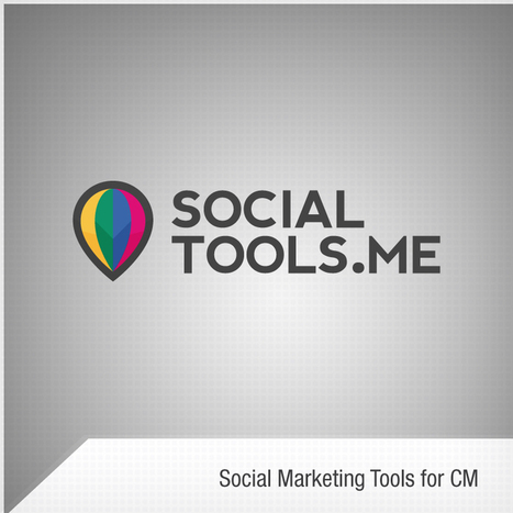 Contests and promotions on Facebook | Social Tools | Social media | Scoop.it