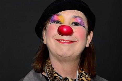 Clown, qui es-tu ? | Facebook | Clowns Z'hôpitaux, NEZ pour la rencontre - les coeurs visiteurs | Scoop.it
