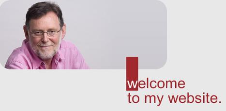 Jeremy Harmer - Teaching to learn   Teaching Speaking   Scoop.it