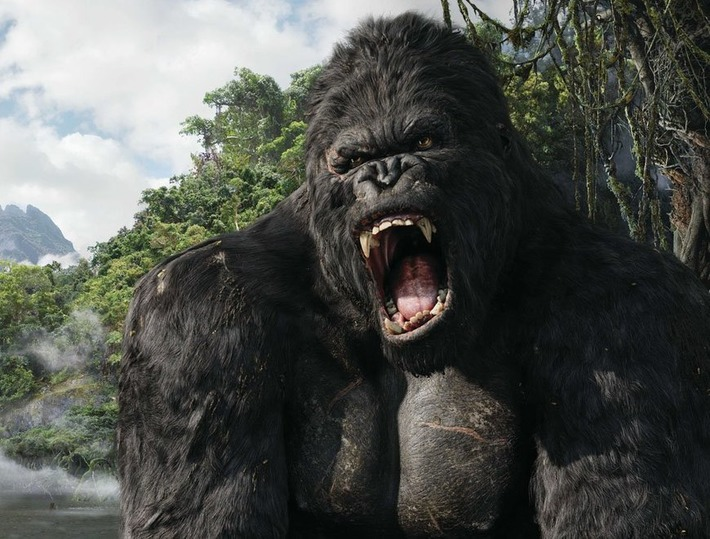 Shawn Levy Offers Update on the Animated KING KONG Feature Film - The Daily BLAM | Machinimania | Scoop.it