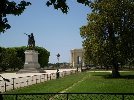 Dégustation de thé en plein air le 16 Mai à Montpellier | Actualités de Terre des Thés | Scoop.it