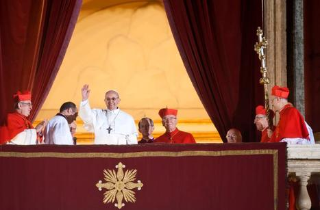 CNN: What it means for one of my brothers to become pope | jesuit pope | Scoop.it