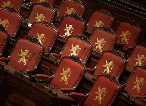 Fraude fiscale : l'incroyable absence des députés | Belgitude | Scoop.it