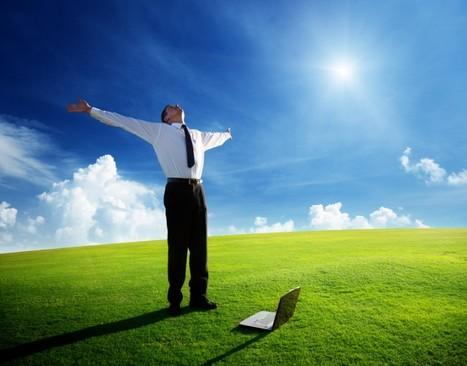 À la recherche de l'épanouissement personnel | Engagement et motivation au travail | Scoop.it