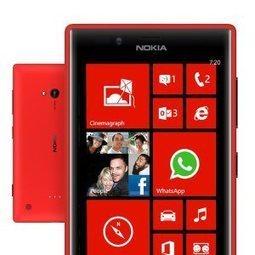 Nokia Lumia 720 - How To's   TechMobilePhone   Scoop.it