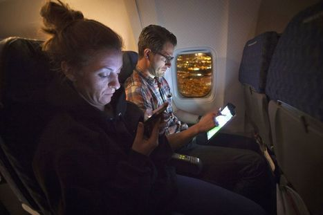 The Crazy Economics of Inflight Wi-Fi   Fortune   Airline Passenger Experience   Scoop.it