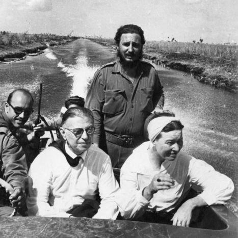 Fidel Castro on the Frankfurt School | otrootroblog | Scoop.it