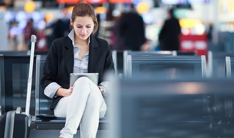 10 Gadgets and travel hacks for every Business Traveller. | Technology in Business Today | Scoop.it
