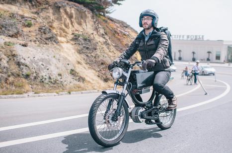 La moto électrique Bolt M-1 veut être la Tesla des 2-roues !   Mobile Photography & picture marketing by ErichauveT   Scoop.it