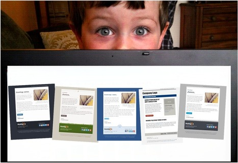 11 Types of Marketing Emails You Could Be Sending [+ Free Templates!] | amd1510 | Scoop.it