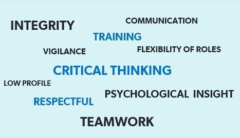 Characteristics All Security Guards Should Possess | Web Design India | Scoop.it