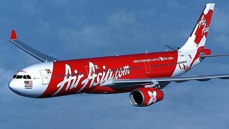 AirAsia launches $13 flights to Malaysia back on the map - Perth Now   Australian Tourism Export Council   Scoop.it