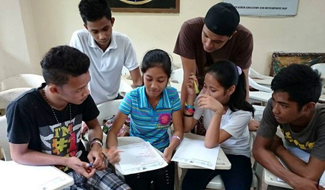 10 ways youth are improving education around the world | Global Partnership for Education | Technology in Art And Education | Scoop.it