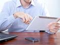 Tablettes en entreprise : les commerciaux en porte-étendard | Les smartphones : pour mieux travailler ? | Scoop.it