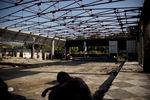 Grèce : La détresse des migrants pris au piège de Patras - LeMonde.fr | Union Européenne, une construction dans la tourmente | Scoop.it