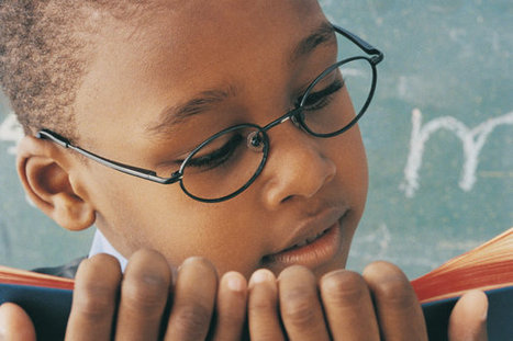 Gifted children: 4 ways to help kids discover their full potential | ARISTA | Scoop.it