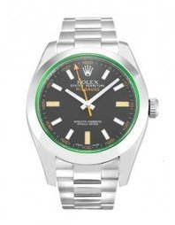 Rolex Milgauss 116400 GV watch fake on sale. - €129.00 | buy cheap replica watches | Scoop.it