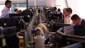 UK unemployment rate falls to seven-year low of 5.4% - BBC News | Insights into the National Economy | Scoop.it