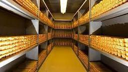 Suiza prepara referendum para la repatriación de sus reservas de oro | TOTAL SYNERGY TEAM | Scoop.it