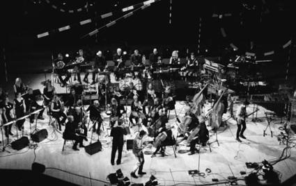Efterklang announce live album with Copenhagen orchestra   Musical Freedom   Scoop.it