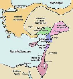 Las cruzadas medievales   Las Cruzadas medievales   Scoop.it