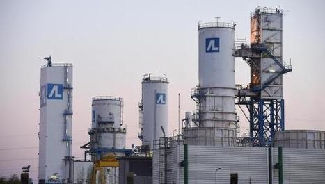 Air Liquide : l'usine de Grande-Synthe pilotée à distance depuis Lyon dès 2017 ? | Innovation @ Lyon | Scoop.it