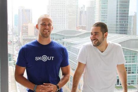Mobile Social Networking App Skout Acquires Nightlife App Nixter | Tech News: Gadgets | Scoop.it