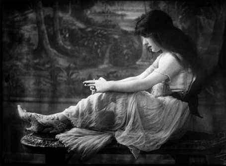 Evelyn Nesbit | Herstory | Scoop.it