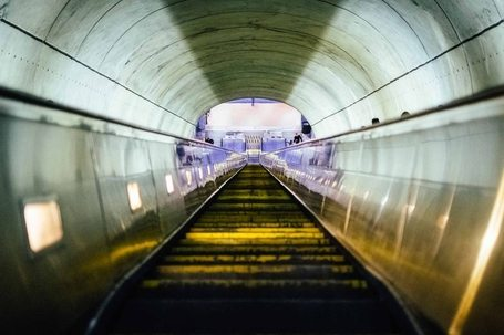 Riding the Metro | curating your interests | Scoop.it