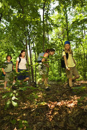 Outdoor Therapy Can Help Troubled Teens Break Vicious Cycle   Adventure therapy and major depressive disorder   Scoop.it