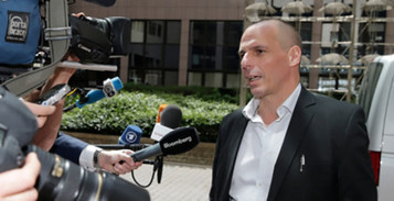 Varoufakis: Basic income is an essential approach for social democracy | Arguments for Basic Income | Scoop.it