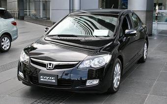 Cho thuê xe Honda Civic 4 chỗ tại Hà Nội | Cho thuê xe tải | Scoop.it