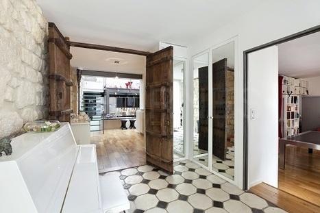 Lofts de luxe   Agence immobilière de prestige   Scoop.it
