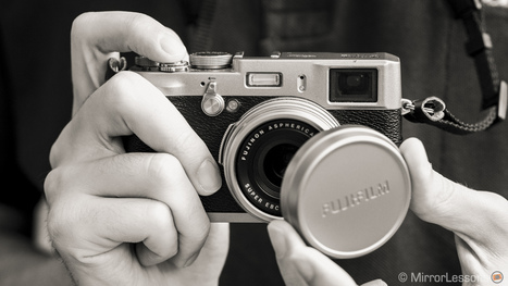 Mirrorless on the Job - Episode 2: Why the Fuji X100s is the perfect second body   Fuji X Series   Scoop.it