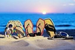 Slim met Media » 5 mediawijze zomervakantie tips | Mediawijsheid en ouders | Scoop.it