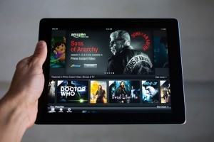 Amazon Brings Kindle Fire's Killer Instant Video Feature to iPad | Gadget Lab | Wired.com | screen seriality | Scoop.it