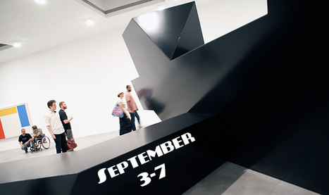 Week in Review: Fall Exhibitions Previewed, Fashion Week Covered, John Cage Remembered, And More | Artinfo | MuseumLink | Scoop.it