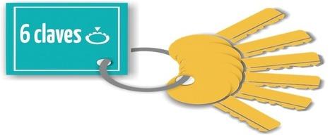 6 claves del Aprendizaje Online (1/6): Aprendizaje Estructurado | Learning | Scoop.it