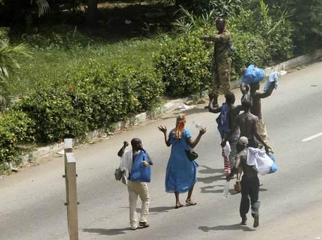 Twitter tente de panser les plaies en Côte d'Ivoire | Actualités Afrique | Scoop.it