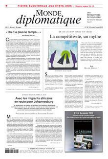 La gratuité : Un enjeu idéologique, par José Castro Caldas (Le Monde diplomatique) | outils-coopératifs | Scoop.it