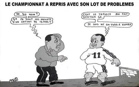 Bilinguisme: Une issue d'émergence au Cameroun - Nouvelle Expression | Bilinguisme | Scoop.it