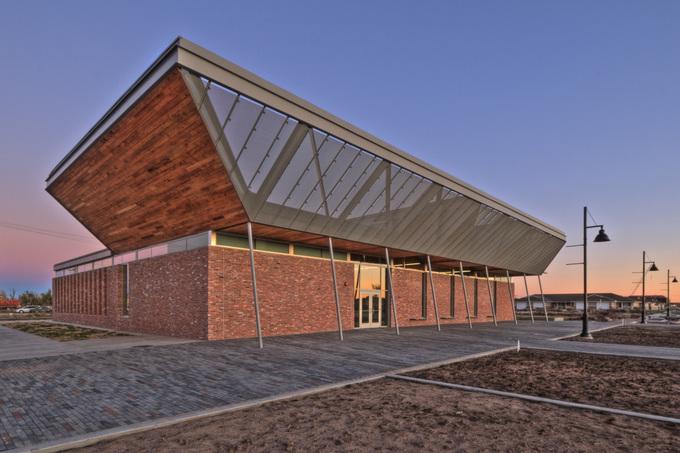 Greensburg, modèle de ville durable àcopier